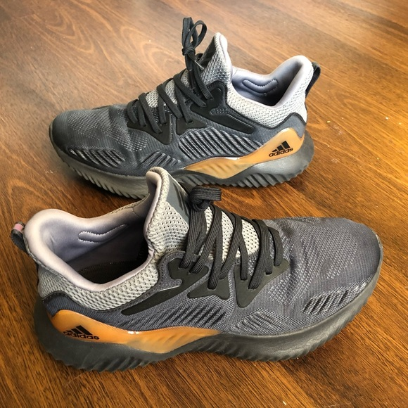 adidas Shoes   Bounce Continental Size